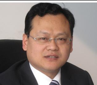 熊云波(四川金融资产交易所董事长)