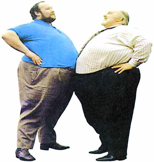 颜强专栏:肥胖背后的商业机会