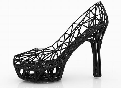 布局3D打印商业机会