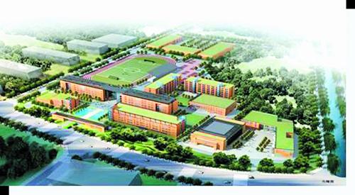 成都国际科教艺术城重点吸引3类投资商