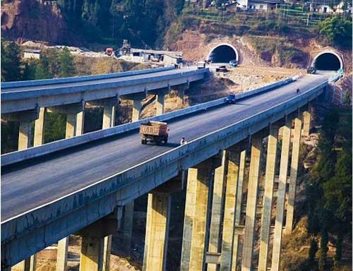 营山至仪陇至阆中高速公路招商