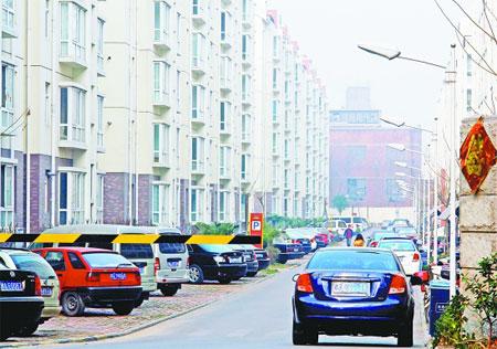 广州市越秀区泰康路111号泰康城广场105个车位<1>