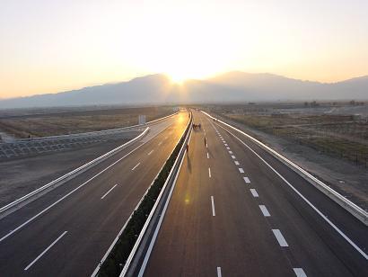 四川16条高速公路招商(项目包)