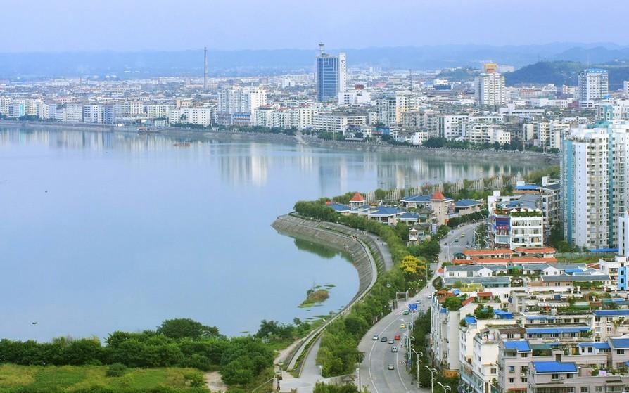 遂宁市多种政府项目招商(项目包)
