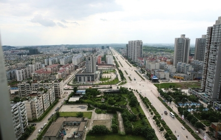 内江市多种政府项目招商(项目包)
