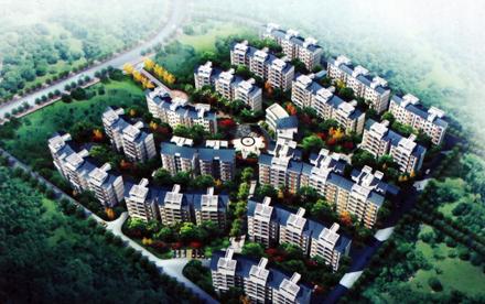 自贡市服务业项目