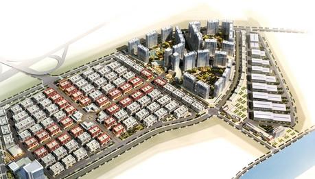 德阳市广汉市开发区服务业项目