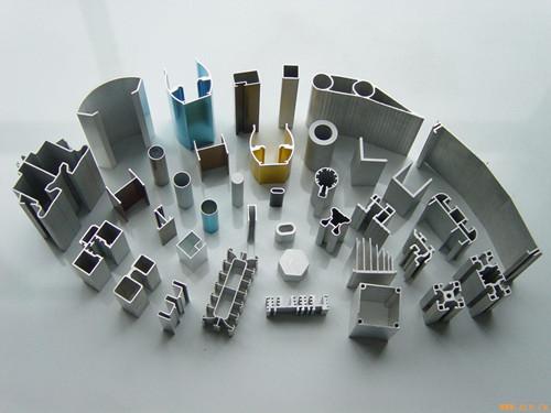 宣汉县年产10万吨铝型材产业项目