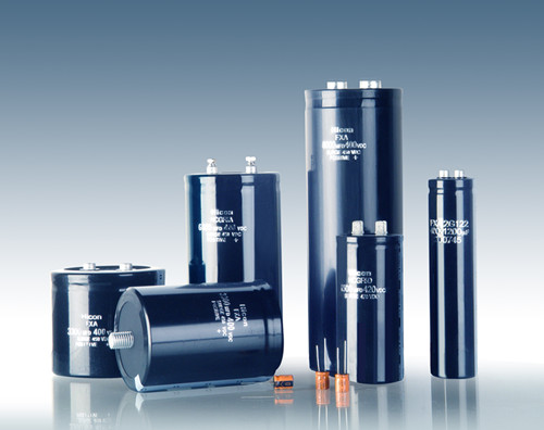 雅安市石棉县铝电解电容器项目