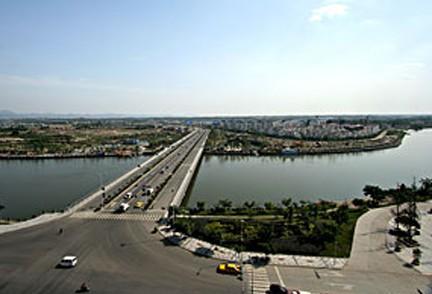 金堂县三星镇北河二桥连接线南侧52号A地块