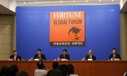 新闻直播:李克强将会见财富论坛参会500强企业负责人