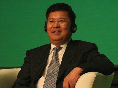 张玉良:绿地不只是房地产企业