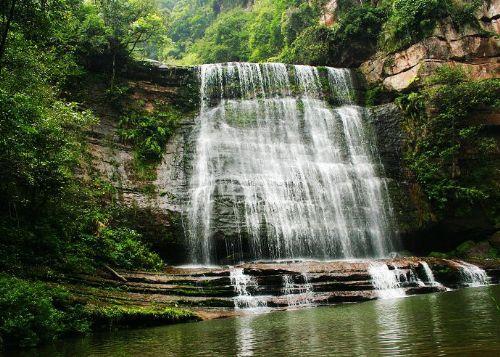 泸州市重点旅游项目招商