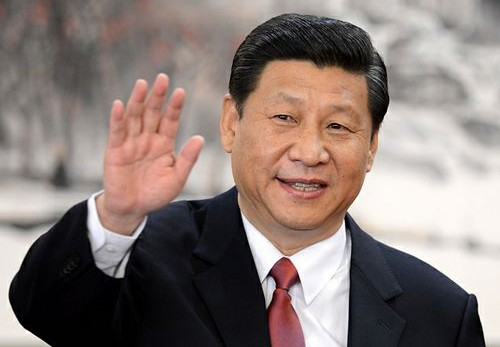 习近平:欢迎全球优秀企业来华兴业