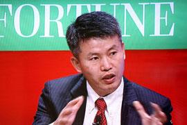 蔡洪滨:对中国经济转型要耐心