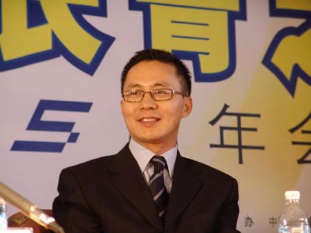 汪潮涌:移动互联网许多重要商业模式源于中国