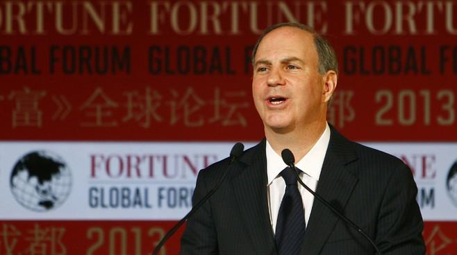 吹牛?财富全球论坛如何持续影响成都几十年?