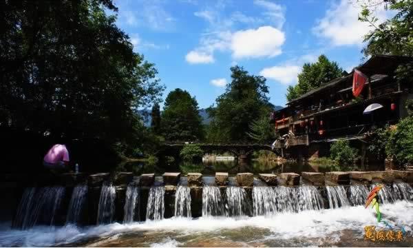 雅安市一批文化旅游项目发布