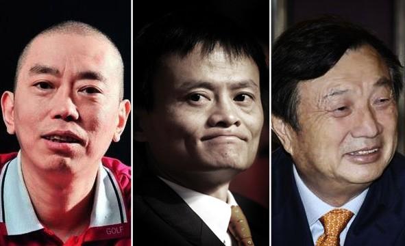 史玉柱、马云、任正非等大佬说:做个坏老板?