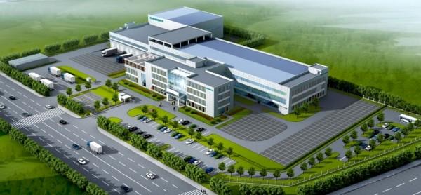 西门子在华最大数字化工厂9月投产