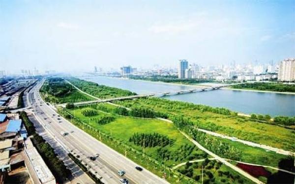 成华区新客站片区锦绣大道以东、金马河路以南、龙泉山路以西、龙门山路以北