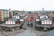 邛崃市临邛镇玉带社区1、2、3、5组(邛陶路南延线西侧、河滨路北侧地块)
