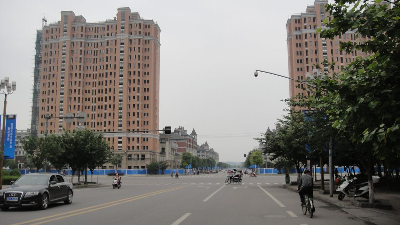 邛崃市临邛镇玉带社区1、2、3、5组(瑞云会所东侧、河滨路北侧)