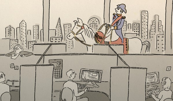 最重要的管理技能——放权