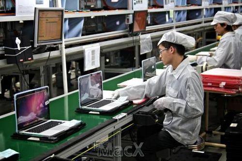富士康或涉水中国光伏产业