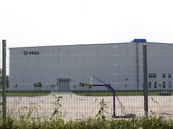 沃尔沃成都工厂本月28日开业