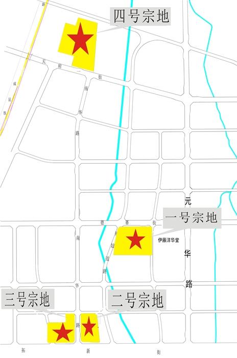 高新区大源组团西片区GX2013-02-10号地块