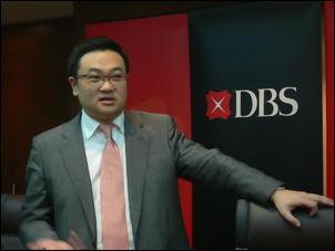 """星展银行梁兆基:中国经济将保持7.5%的稳步增长,2014年初可能出现""""双重通胀"""""""