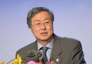 周小川:加快推动我国包容性金融发展