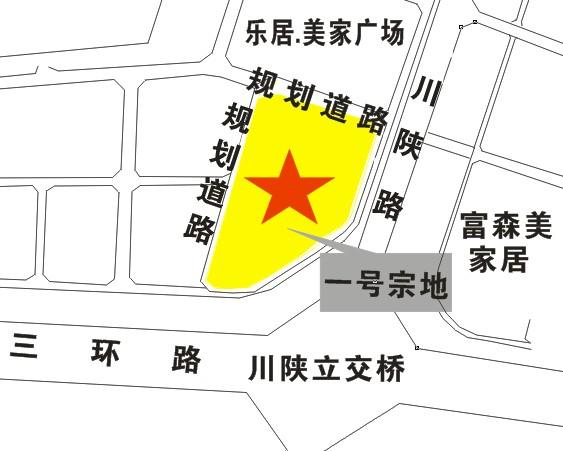 成华区青龙街办将军碑村8、9组