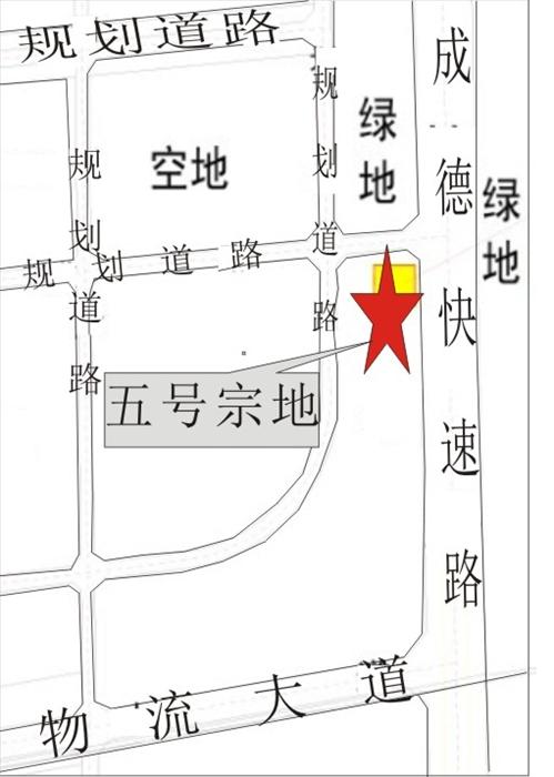 彭州市濛阳镇东星社区6组