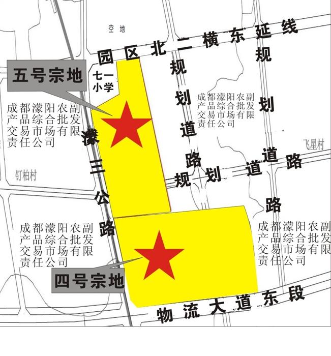 彭州市濛阳镇柏桥社区12组、13组,杨湾社区12组