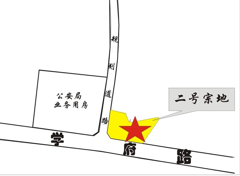 都江堰市胥家镇高桥村5组(学府路北侧、2.5环路东侧)