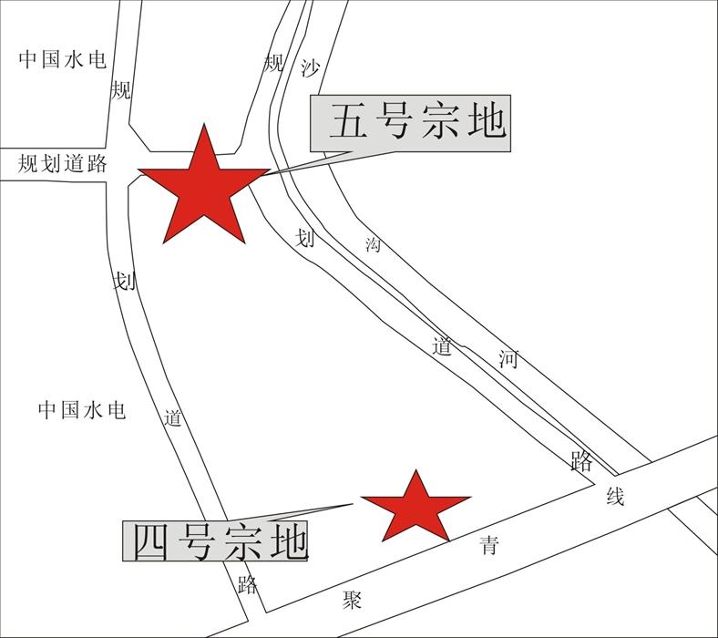 都江堰市中兴镇沿江村4、7组