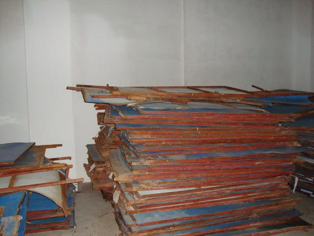 成都经济技术开发区建设发展有限公司库存废旧物资