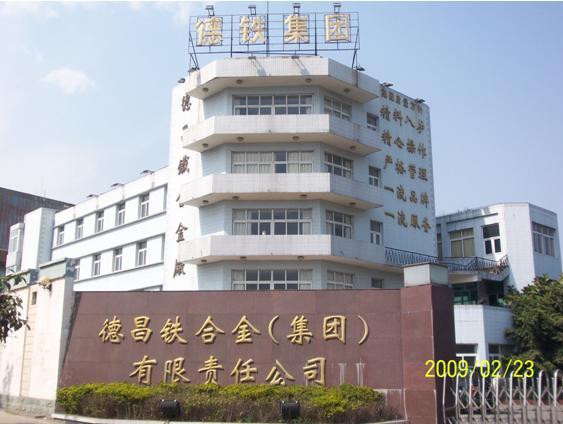 德昌铁合金(集团)有限责任公司的20.14%国有股权