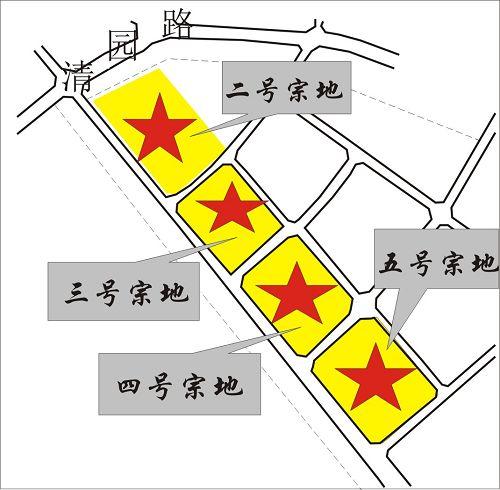 大邑县新场镇集镇区(DY4-02-085)
