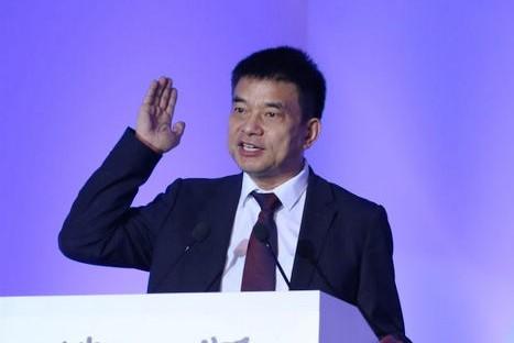 刘永好:企业见到扩规模不变革将死