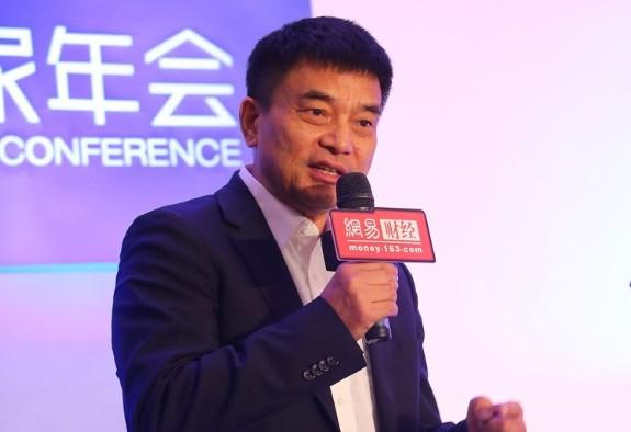 刘永好分享创业中5个惊心动魄的故事