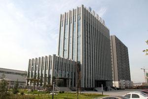 山东华建仓储装备科技公司2.80%股权