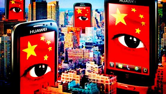 任正非2014首谈互联网:必须改变中央集权式管控