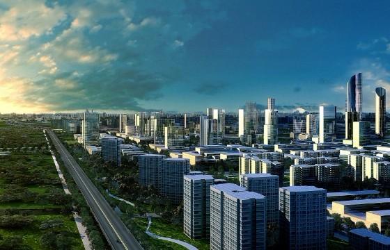 超200亿资本投向新川创新科技园