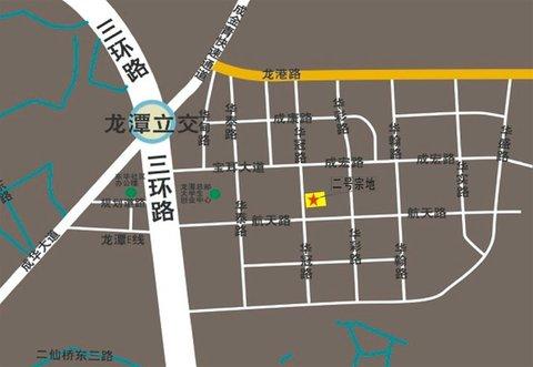 都江堰、成华区2地块挂牌拍卖