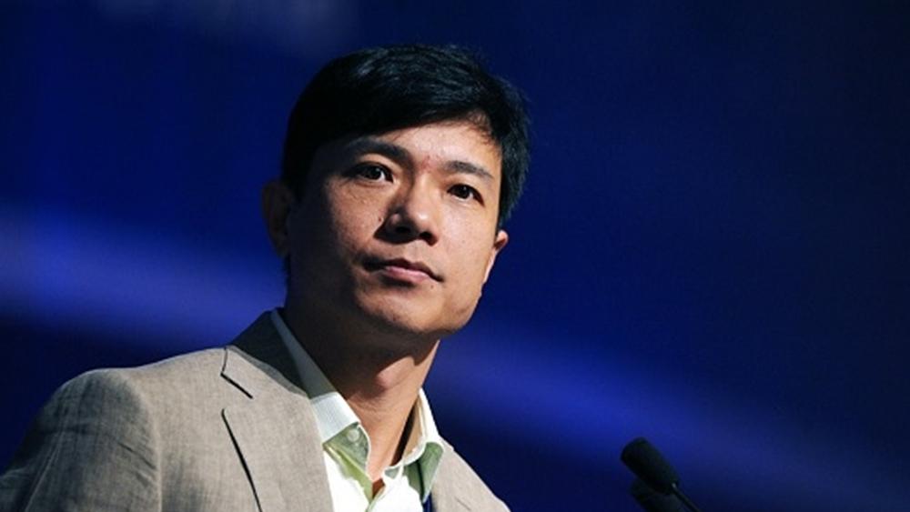 李彦宏:企业级软件与大数据新玩法未来机会大