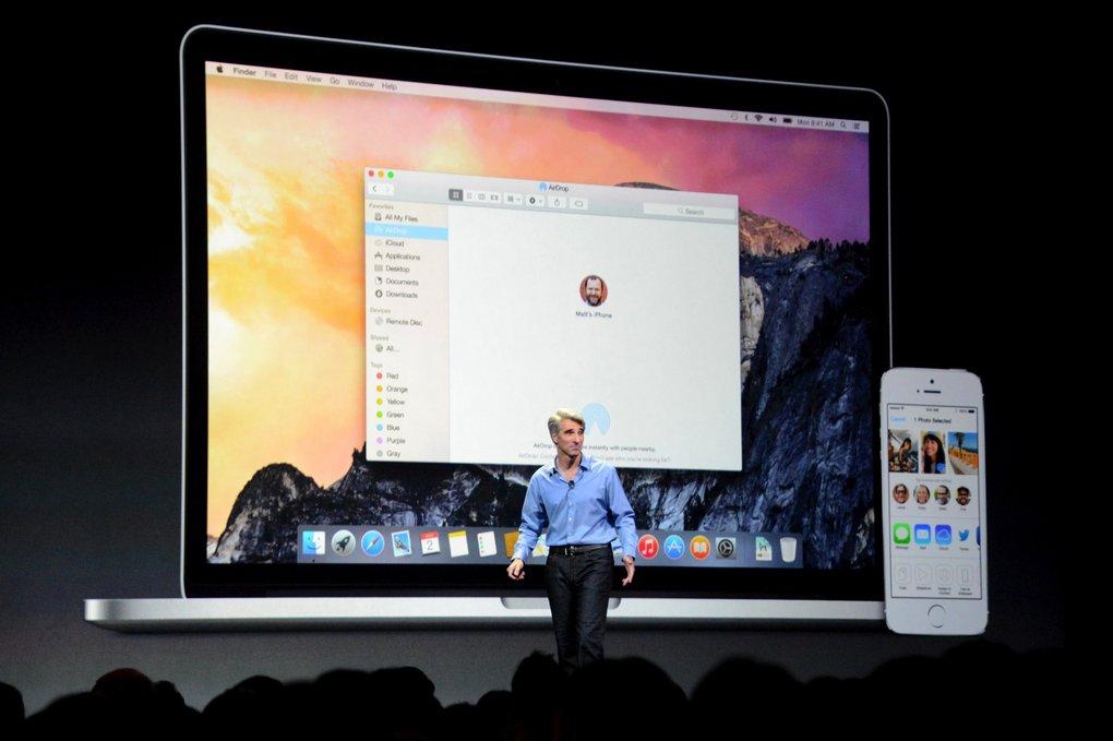 苹果:被迫走向开放?