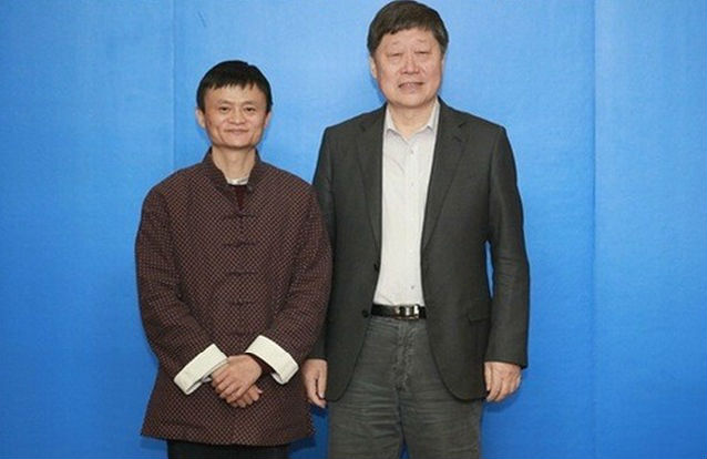 张瑞敏喊话传统企业:必须自杀重生